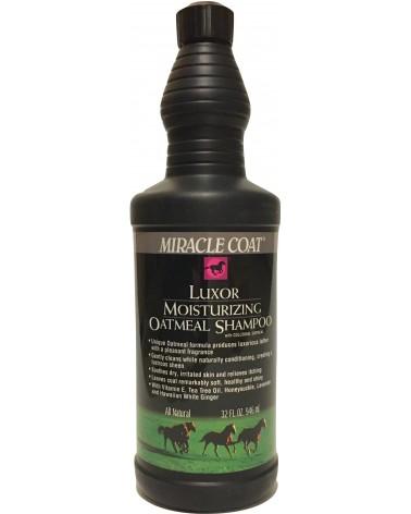 shampooing cheval peau sensible