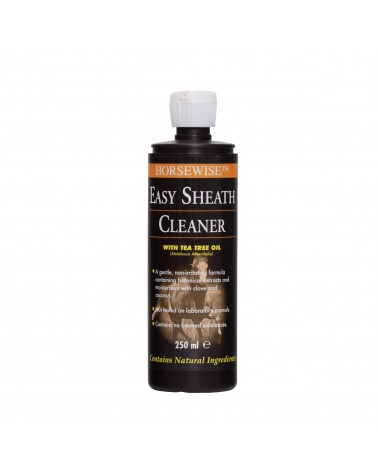 Soin Cheval Nettoyant du Fourreau - Easy Sheath Cleaner