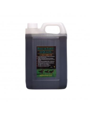 Huile Sabots Cheval - Hoof Oil