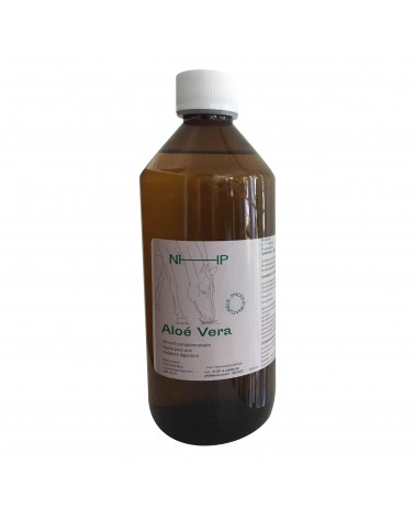 Soin Cheval - Ulcère et Digestion Difficile - NHP Aloe Vera