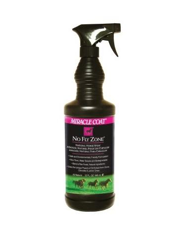 Anti mouche naturel cheval