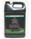 Shampooing cheval peau normale