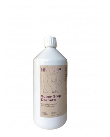 Soin Dermite Cheval - NHP Super Stop Dermite