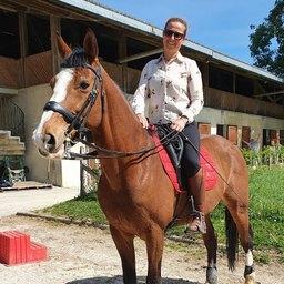 Après une séance bien sportive avec @ecurie_mgd, direction la douche pour Varum. Un peu d'huile sur les sabots #hoofoil avant, et shampooing Premium de la marque #miraclecoat pour une robe sublime.  #horse #horselife #equestrianlife #equestrianlifestyle #pony #dressagehorse #jumpinghorse #horseofinstagram #picoftheday #pferd #sellefrancais #dressage #dressagecompetition #paris